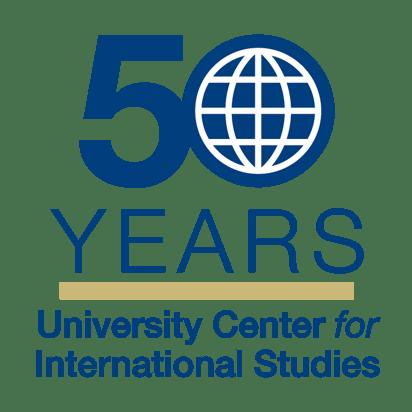 50 years_F UCIS University Center for International Studies