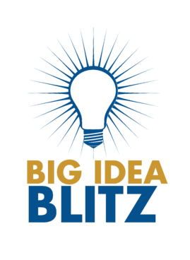 Big Idea Blitz Logo