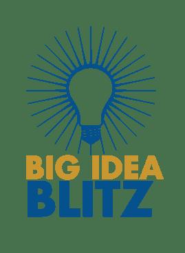 Big Idea Blitz Logo