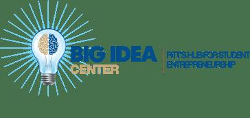 BigIdeaCenter_2018_horizontal with tagline