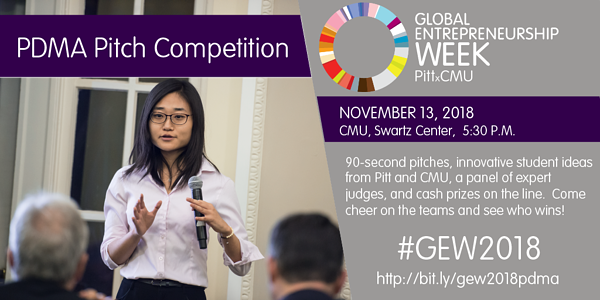 PDMA Pitch Competition_Twitter GEW 2018