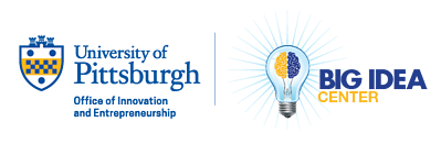 Pitt logo + BIC 2