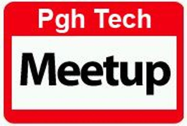 pgh tech meetup