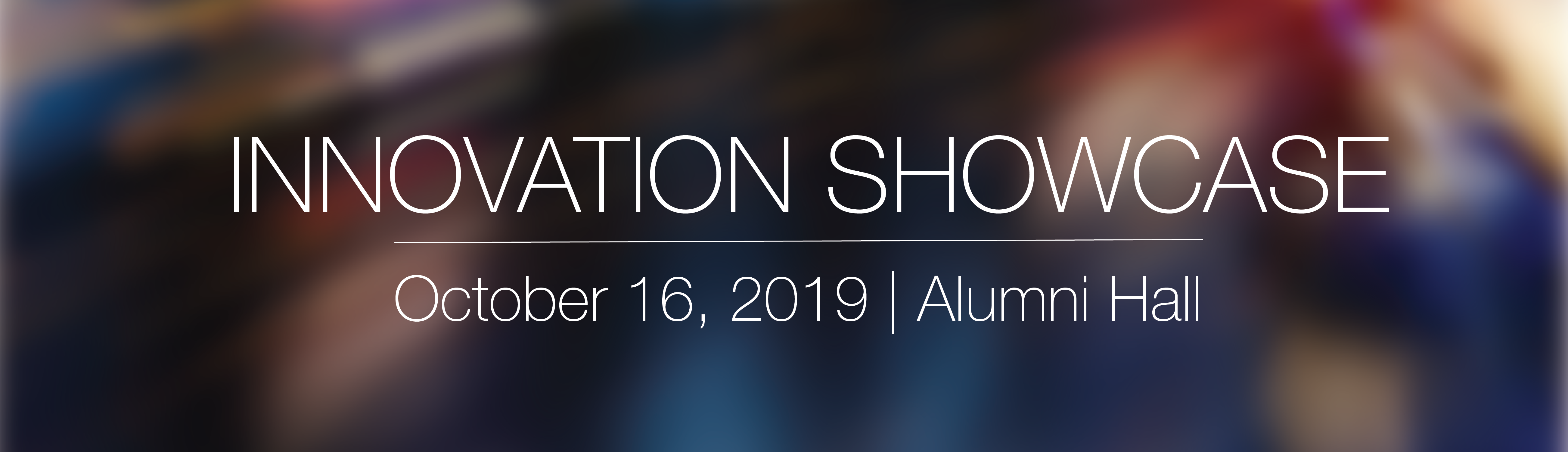 Innovation Showcase 2019-1
